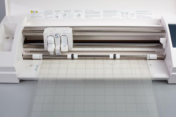 Silhouette Cameo® 3 - Cutting Mat