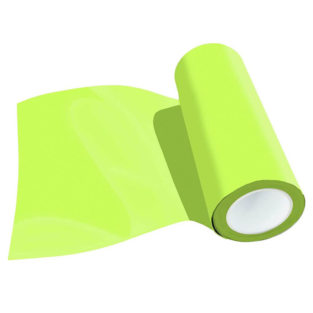 Zartee-flex folija za toplotni transfer PASTEL - Svetlo zelena