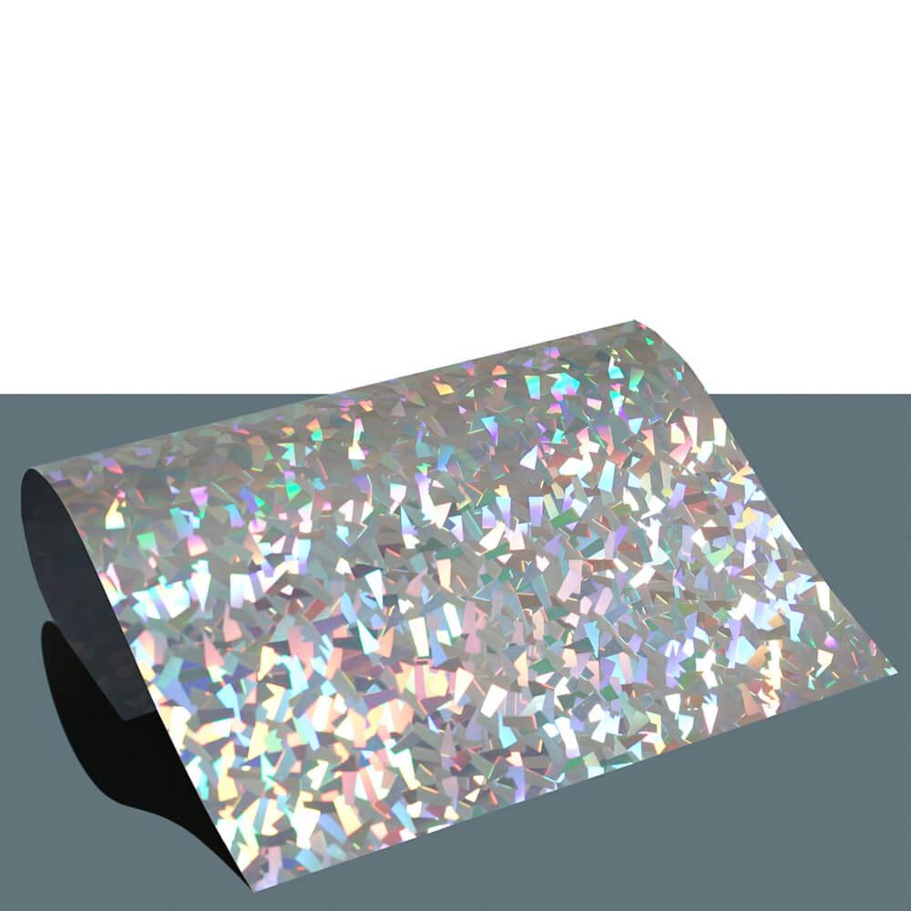 Folija Za Toplotni Transfer – Hologram A4