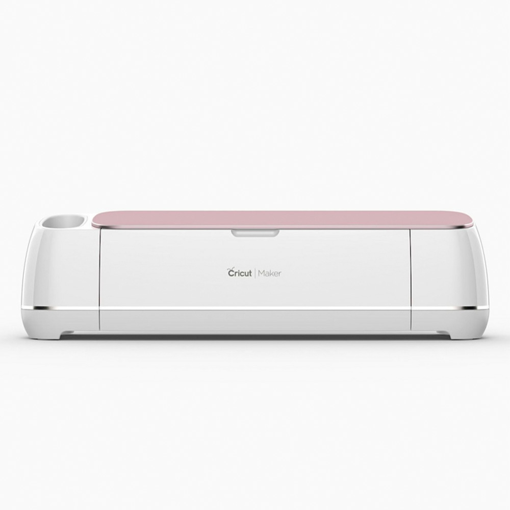 Limited Edition Cricut Maker® – Rose