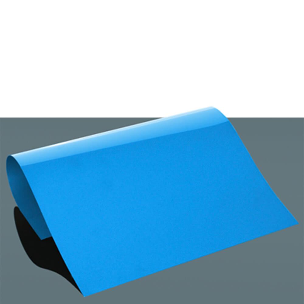 Siser Stripflock PRO - Svetlo modra