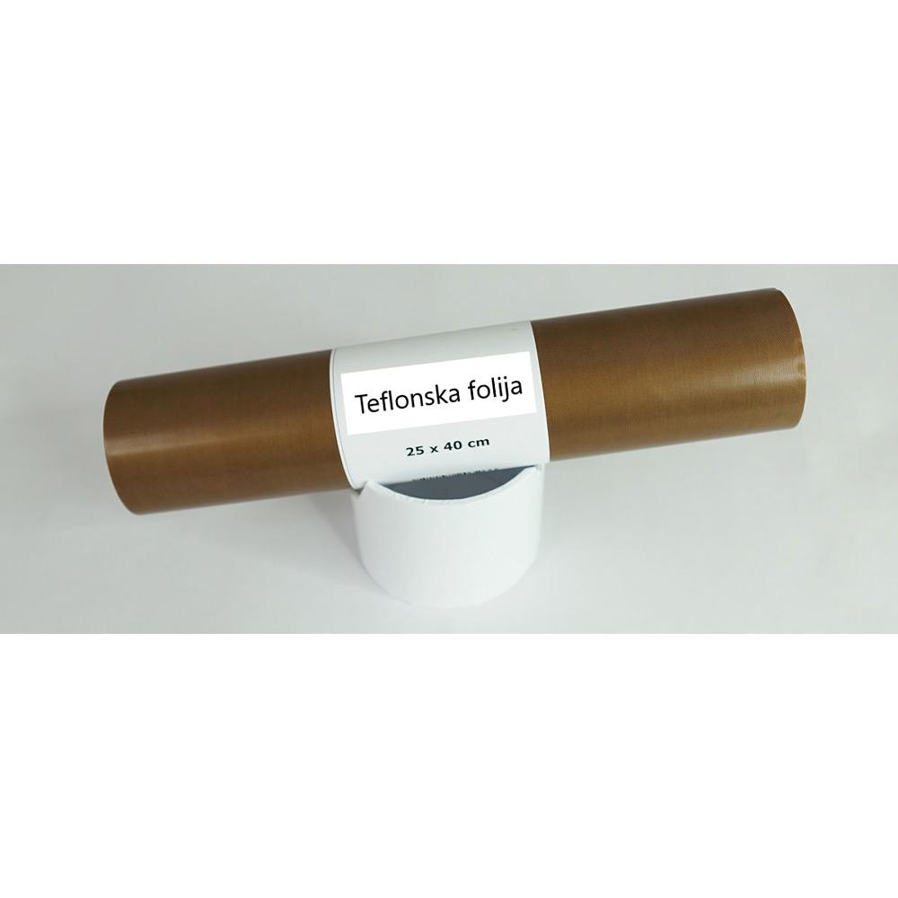 Teflon Folija Za Likanje 25×40 Cm