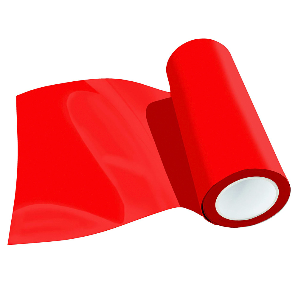 Zartee Flex - Glossy rdeča