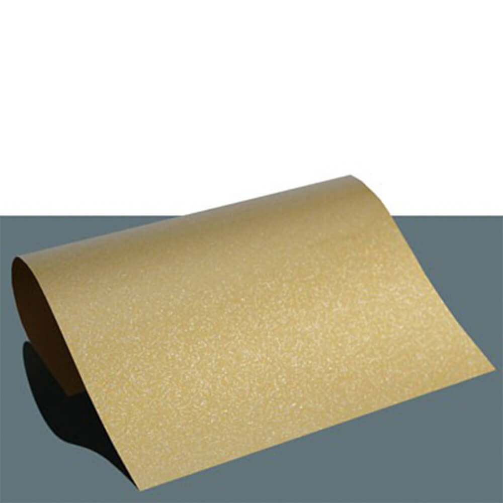 Zartee-flex image glitter A4 - Zlata