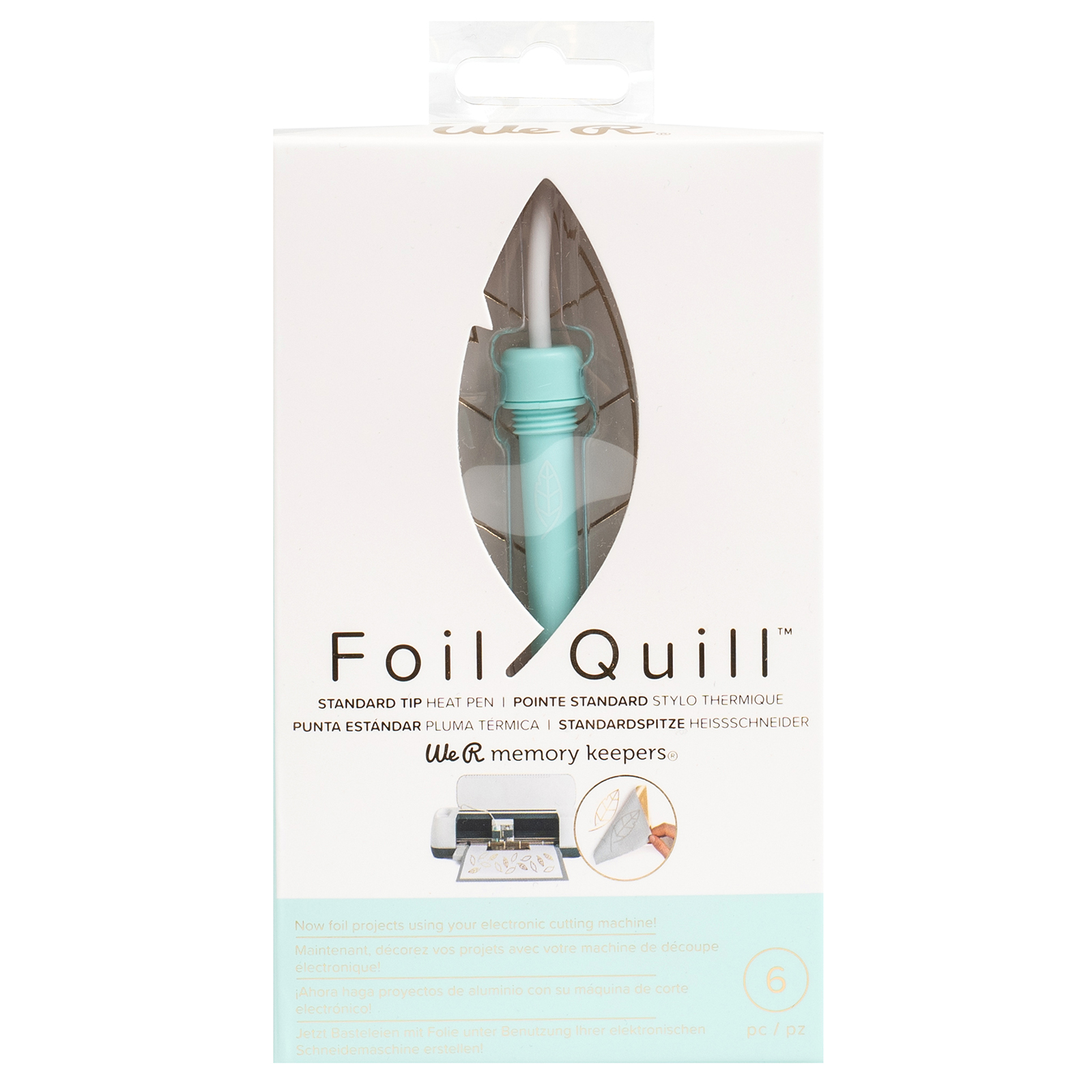 We R Memory Keepers – Foil Quill – Standardni Nastavek