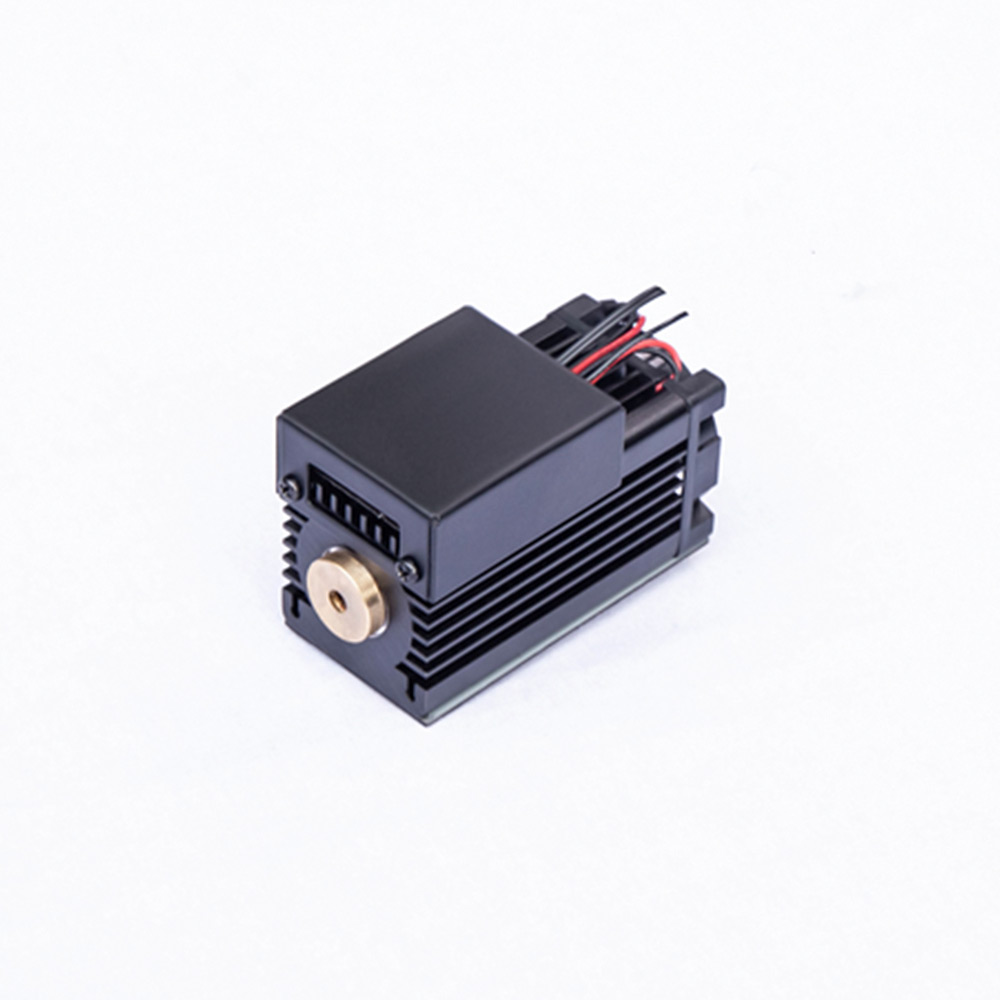 FLUX Hybrid Diode Laser Beamo