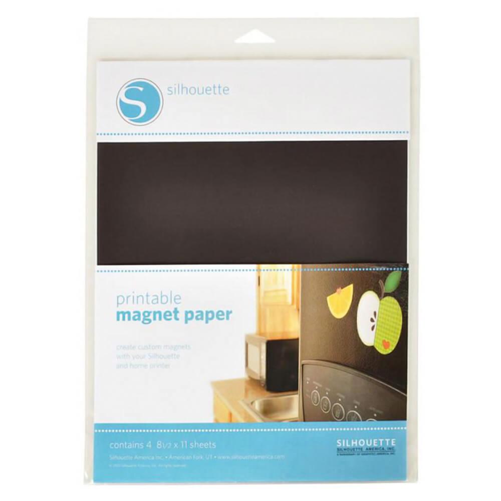 Magnetni Papir Za Tiskanje