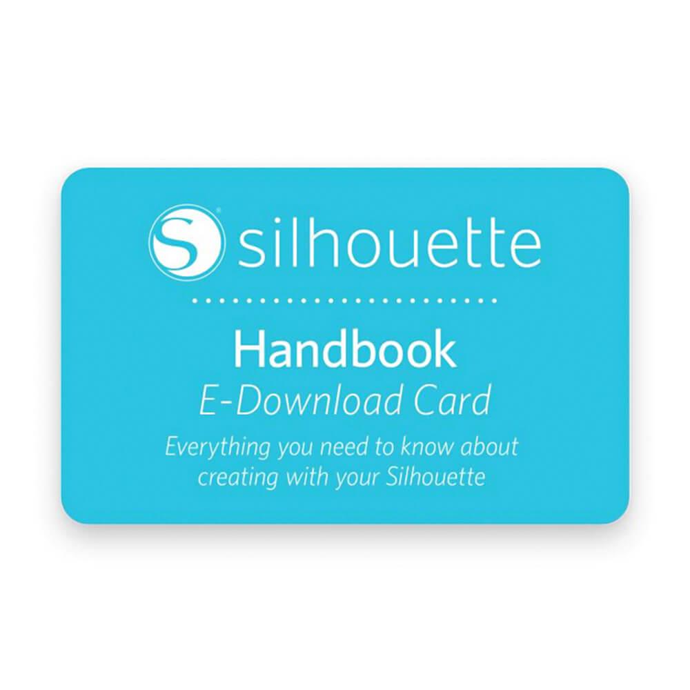 Silhouette Handbook Vodič