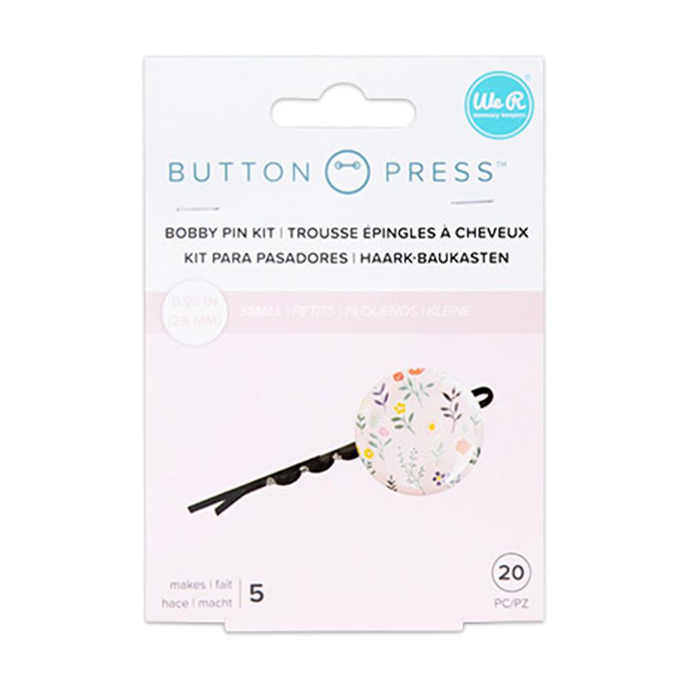 We'R Button Press - dodatek za izdelavo lasnice